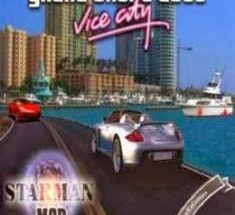 GTA: Vice City Starman MOD