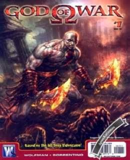 God of War 1 (190MB)