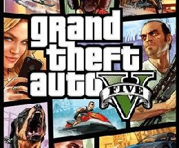 Grand Theft Auto V (GTA 5) Free Download