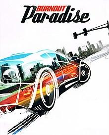 Burnout Paradise Game Free Download