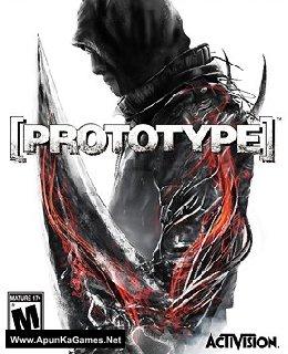 Prototype 1 Game Free Download