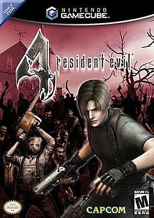Resident Evil 4 Game Free Download
