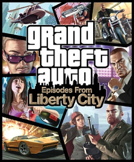 GTA Episodes from Liberty City Game Free Download