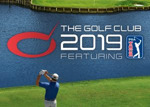 The Golf Club 2019 featuring PGA TOUR Game Free Download