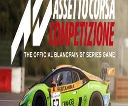 Assetto Corsa Competizione Game Free Download