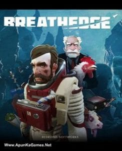 Breathedge Game Free Download