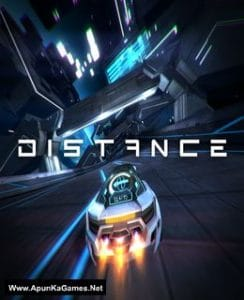distance game pc requirements