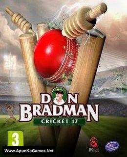 Don Bradman Cricket 17 Game Free Download