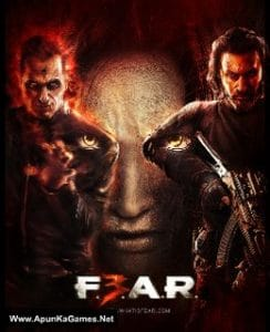 F.E.A.R. 3 Game Free Download