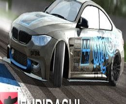 FURIDASHI: Drift Cyber Sport Game Free Download
