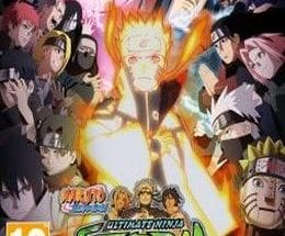 Naruto Shippuden: Ultimate Ninja Storm Revolution Game Free Download