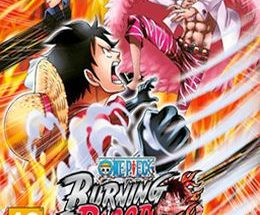 One Piece: Burning Blood Game Free Download