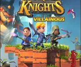 Portal Knights Villainous Game Free Download