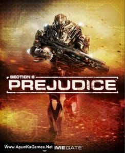 Section 8: Prejudice Game Free Download
