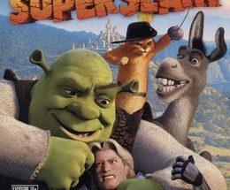 Shrek SuperSlam Game Free Download