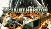 Ace Combat: Assault Horizon Game Free Download