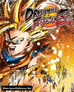 Dragon Ball FighterZ Game Free Download