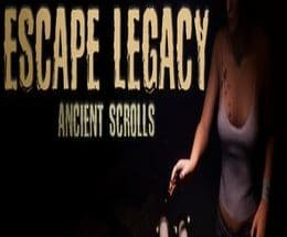 Escape Legacy: Ancient Scrolls Game Free Download