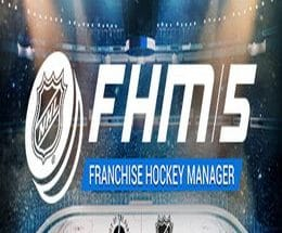 Franchise Hockey Manager 5 Game Free Download