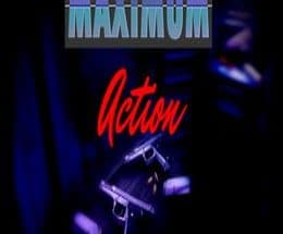 Maximum Action Game Free Download