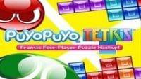 Puyo Puyo Tetris Game Free Download