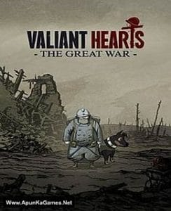Valiant Hearts: The Great War Game Free Download