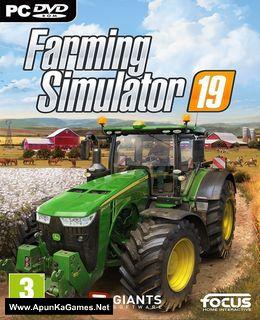 Farming Simulator 19 Game Free Download