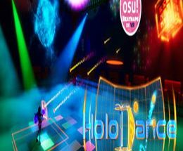 Holodance Game Free Download