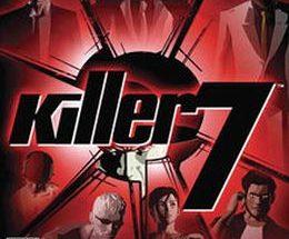 Killer7 Game Free Download