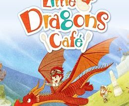 Little Dragons Cafe Game Free Download