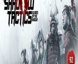 Shadow Tactics: Blades of the Shogun Game Free Download