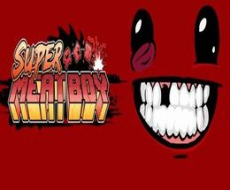 Super Meat Boy Race Mode Game Free Download