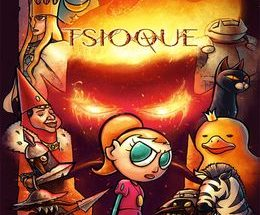 TSIOQUE Game Free Download