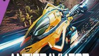 Antigraviator: Viper Trails Game Free Download
