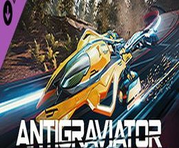 Antigraviator: Viper Trails Game Free Download