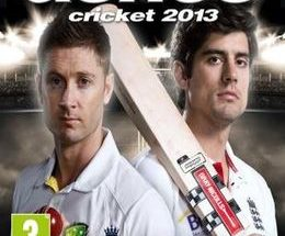 Ashes Cricket 2013 Game Free Download