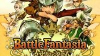 Battle Fantasia Game Free Download