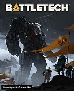 BATTLETECH Game Free Download