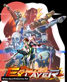 FIGHTING EX LAYER Game Free Download