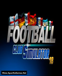 Football Club Simulator 19 Game Free Download