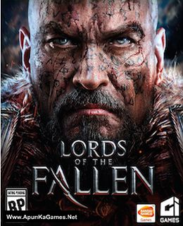 Lords of the Fallen Game Free Download