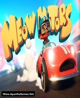 Meow Motors Game Free Download