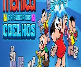 Monica e a Guarda dos Coelhos Game Free Download