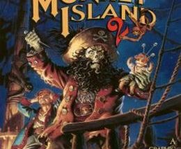 Monkey Island 2 Special Edition: LeChuck's Revenge Game Free Download