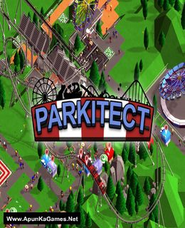 Parkitect Game Free Download