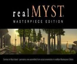 realMyst: Masterpiece Edition Game Free Download