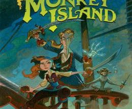 Tales of Monkey Island Game Free Download