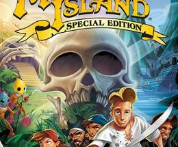 The Secret of Monkey Island: Special Edition Game Free Download