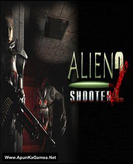 Free Download Game Alien Shooter