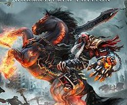 Darksiders Warmastered Edition Game Free Download